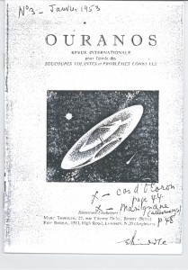 Ouranos-3-janvier1953 - couv