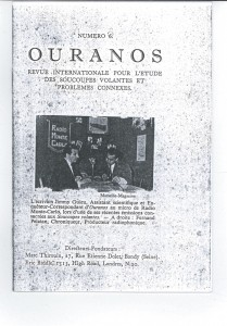 Ouranos-6-décembre1953(?) - couv